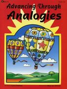 Advancing Through Analogies 0 9781593630430 1593630433