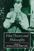 Film Theory and Philosophy 0 9780198159216 0198159218