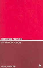 Horror Fiction 1st Edition 9780826415615 082641561X