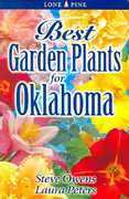 Best Garden Plants for Oklahoma 0 9789768200303 9768200308