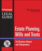 Estate Planning, Wills and Trusts : For Business Owners and Entrepreneurs 1st edition 9781599180946 1599180944