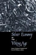 Silver Economy in the Viking Age 1st Edition 9781315420165 1315420163