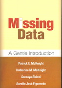 Missing Data 1st edition 9781593853938 1593853939