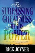 The Surpassing Greatness of His Power 0 9780883684818 0883684810