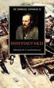The Cambridge Companion to Dostoevskii 0 9780521654739 0521654734