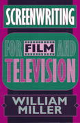 Screenwriting for Film and Television 1st edition 9780205272990 0205272991