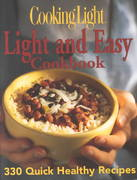 Light and Easy Cookbook 0 9780848727116 0848727118