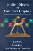 Implicit Objects in Computer Graphics 1st edition 9780387984247 0387984240