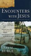 Encounters with Jesus 0 9780310280460 031028046X