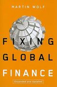 Fixing Global Finance 0 9780801895739 0801895731
