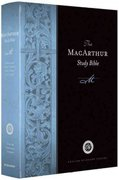 The MacArthur Study Bible 0 9781433504006 1433504006
