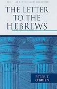 The Letter to the Hebrews 1st Edition 9780802837295 0802837298