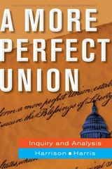 A More Perfect Union 1st edition 9780077553166 0077553160
