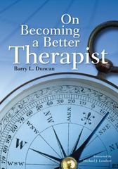 On Becoming a Better Therapist 1st edition 9781433807572 1433807572