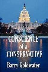 Conscience of a Conservative 1st Edition 9781604598926 1604598921