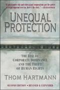 Unequal Protection 2nd edition 9781605095592 1605095591