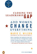 Closing the Leadership Gap 0 9780143114031 0143114034
