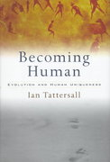 Becoming Human 1st edition 9780151003402 0151003408