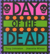 Day of the Dead 0 9780152024468 0152024468