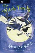 The Witch Family 1st edition 9780152026103 015202610X