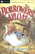 The Borrowers Afloat 0 9780152105341 0152105344