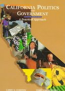 California Politics 5th edition 9780155055216 0155055216