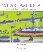 We Are America 4th edition 9780155068070 0155068075