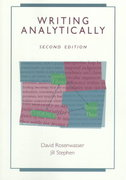 Writing Analytically 2nd edition 9780155080706 0155080709