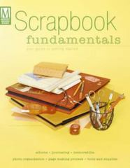 Scrapbook Fundamentals 0 9781892127815 1892127814