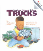 Joshua James Likes Trucks 0 9780516216393 0516216392