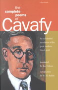 The Complete Poems of Cavafy 0 9780156198202 0156198207