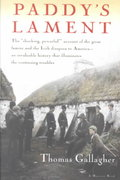 Paddy's Lament, Ireland 1846-1847 1st Edition 9780156707008 0156707004
