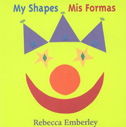 My Shapes/ Mis Formas 0 9780316233552 0316233552