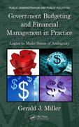 Government Budgeting and Financial Management in Practice 1st edition 9781574447538 157444753X