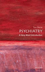 Psychiatry: A Very Short Introduction 1st Edition 9780192807274 0192807277