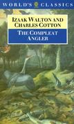 The Compleat Angler 0 9780192815118 0192815113