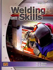 Welding Skills 4th edition 9780826929921 0826929923