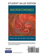 Macroeconomics, Student Value Edition 7th edition 9780136114895 013611489X