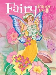Fairy Paper Doll 0 9780486476803 0486476804