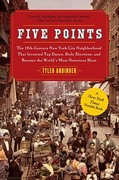Five Points 1st Edition 9781439141557 143914155X