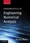 Fundamentals of Engineering Numerical Analysis 2nd Edition 9780521711234 0521711231