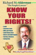 Know Your Rights! 8th edition 9781589795235 1589795237