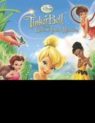 Tinker Bell and the Great Fairy Rescue Reusable Sticker Book (Disney Fairies) 0 9780736426831 0736426833
