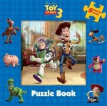 Toy Story 3 Puzzle Book (Disney/Pixar Toy Story 3) 0 9780736426787 0736426787