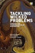 Tackling Wicked Problems 1st Edition 9781136531453 1136531459