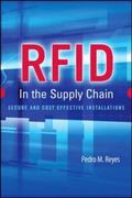 RFID in the Supply Chain 1st Edition 9780071634977 0071634975