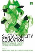 Sustainability Education 0 9781844078783 1844078787