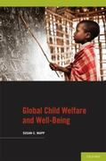 Global Child Welfare and Well-Being 1st Edition 9780195339710 0195339711