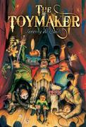 The Toymaker 1st edition 9780385751803 038575180X
