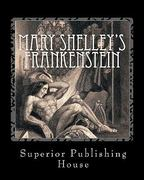 Mary Shelley's Frankenstein 1st Edition 9781449568795 1449568793